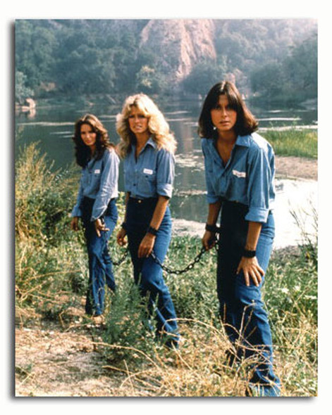 (SS3539055) Cast   Charlie's Angels Television Photo