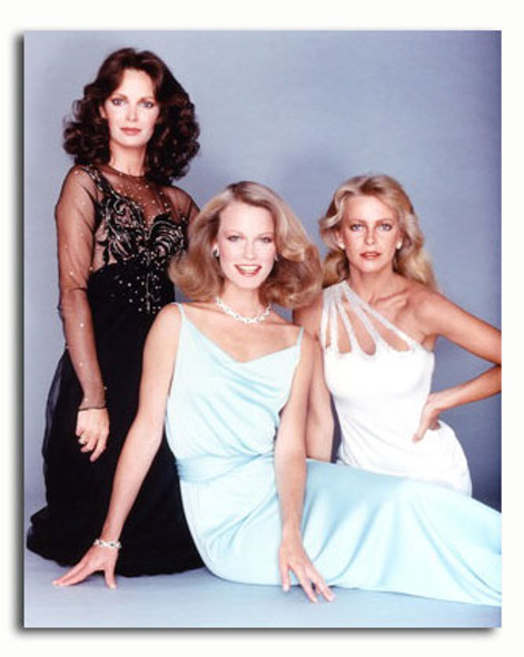 (SS3539107) Cast   Charlie's Angels Television Photo