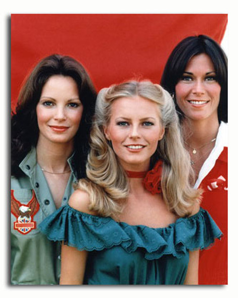 (SS3539133) Cast   Charlie's Angels Television Photo