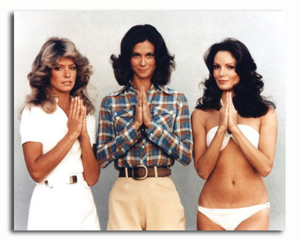 (SS3539146) Cast   Charlie's Angels Television Photo
