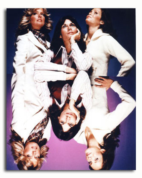 (SS3539159) Cast   Charlie's Angels Television Photo