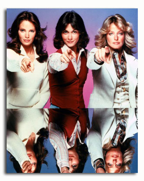 (SS3539172) Cast   Charlie's Angels Television Photo