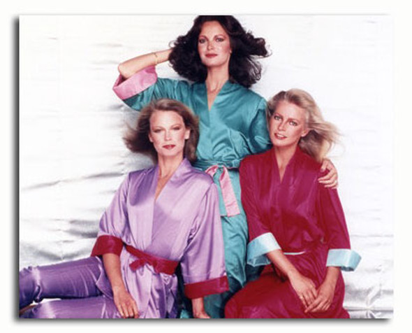 (SS3539185) Cast   Charlie's Angels Television Photo