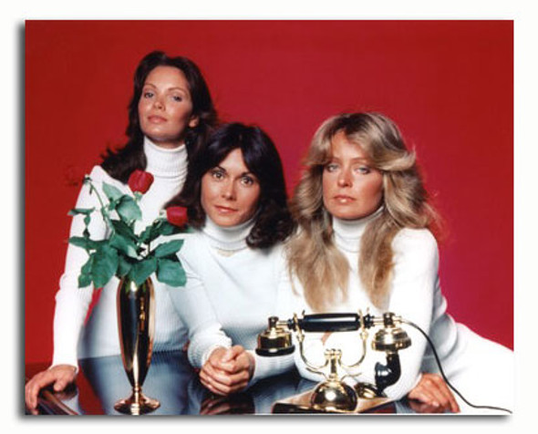 (SS3539198) Cast   Charlie's Angels Television Photo