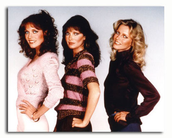 (SS3539211) Cast   Charlie's Angels Television Photo
