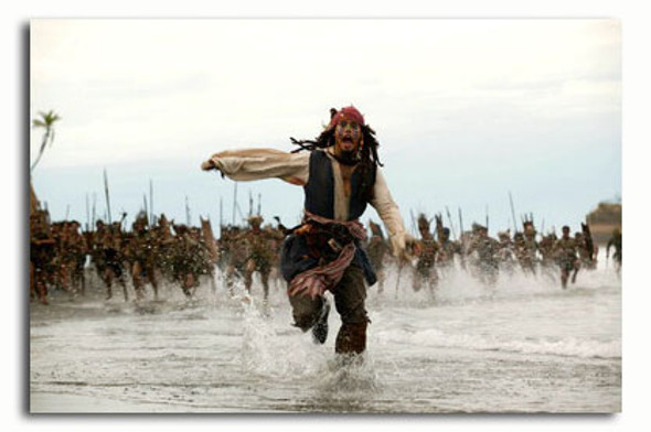 (SS3539419) Johnny Depp Movie Photo