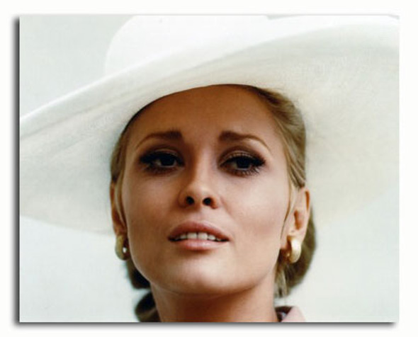 (SS3539458) Faye Dunaway  The Thomas Crown Affair Movie Photo
