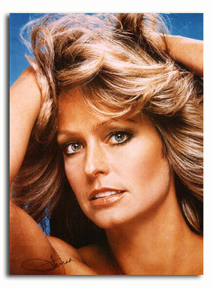 (SS3539484) Farrah Fawcett Movie Photo