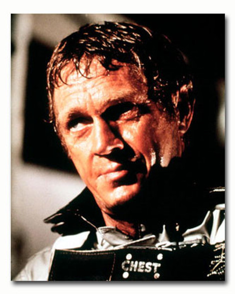 (SS3539822) Steve McQueen Movie Photo