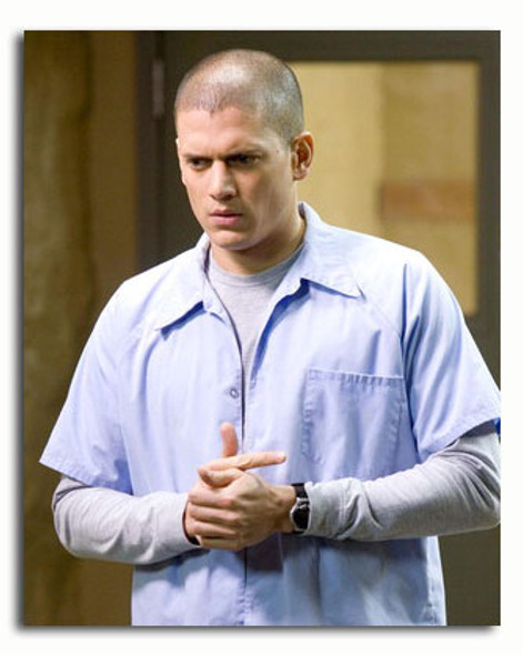 (SS3539978) Wentworth Miller  Prison Break Television Photo