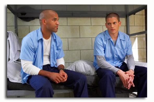 (SS3539991) Cast   Prison Break Television Photo