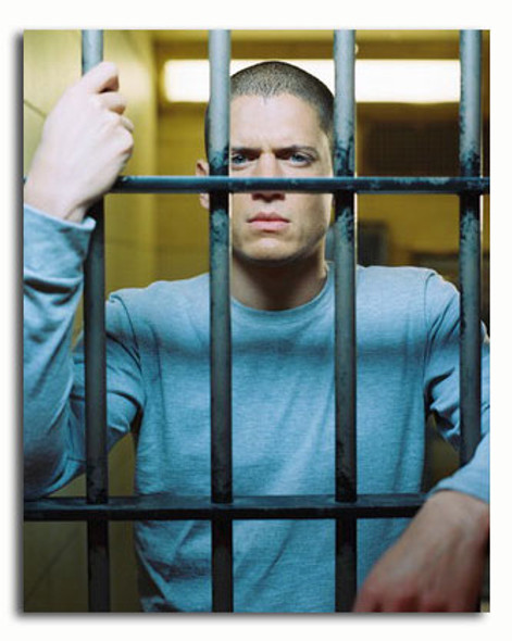 (SS3540004) Wentworth Miller  Prison Break Television Photo