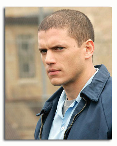 (SS3540043) Wentworth Miller  Prison Break Television Photo