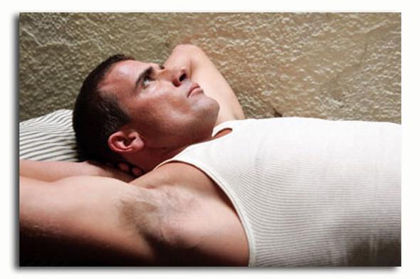 (SS3540056) Dominic Purcell  Prison Break Television Photo
