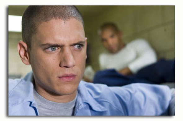 (SS3540095) Wentworth Miller  Prison Break Television Photo