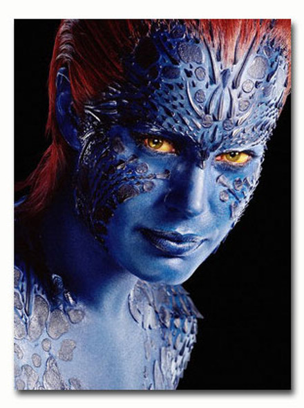 (SS3540576) Rebecca Romijn-Stamos  X-Men: The Last Stand Movie Photo