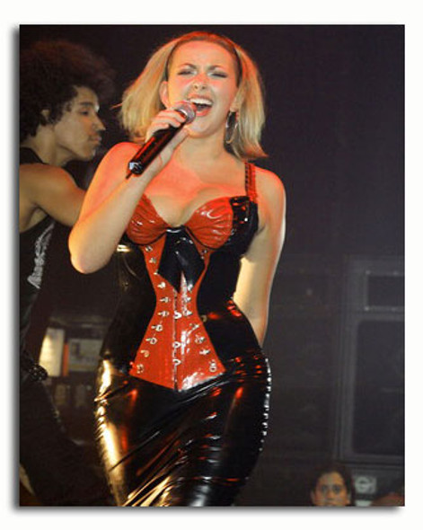 (SS3540758) Charlotte Church Music Photo