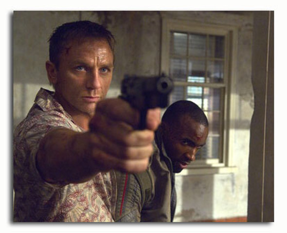 (SS3540810) Daniel Craig Movie Photo