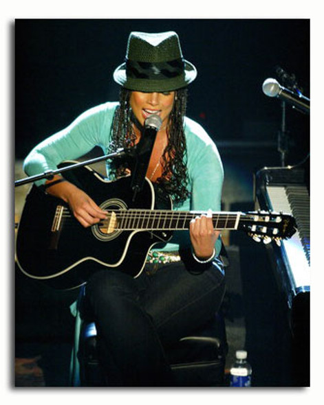 (SS3541057) Alicia Keys Music Photo