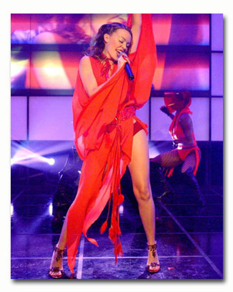 (SS3541239) Kylie Minogue Music Photo