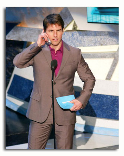 (SS3542084) Tom Cruise Movie Photo