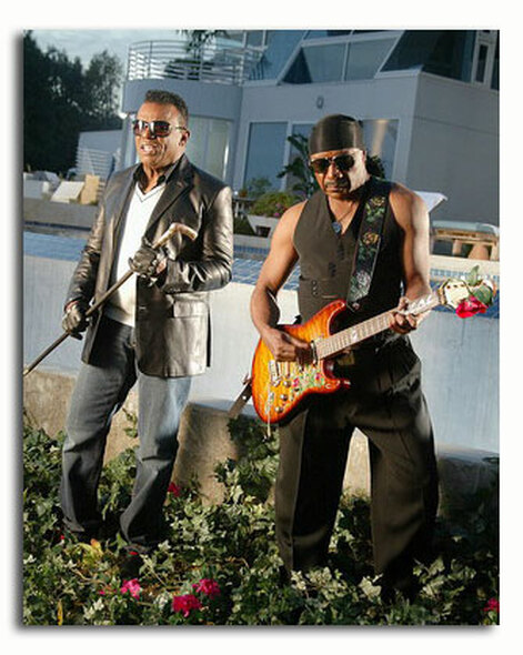 (SS3542669) The Isley Brothers Music Photo