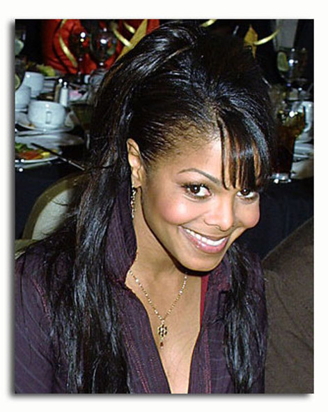 (SS3542708) Janet Jackson Music Photo
