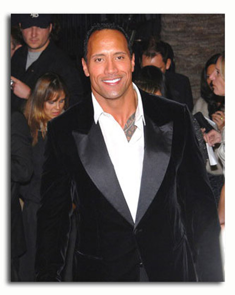 (SS3542786) Dwayne Johnson Movie Photo