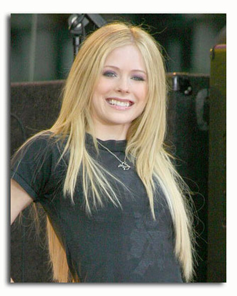 (SS3542994) Avril Lavigne Music Photo
