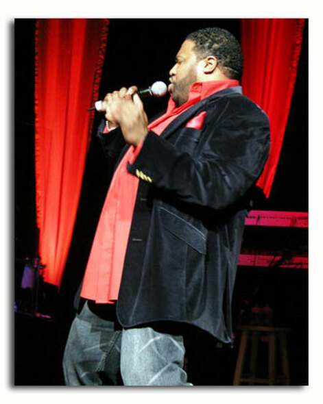 (SS3543085) Eddie Levert Music Photo