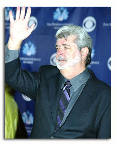 (SS3543163) George Lucas Movie Photo