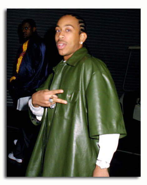(SS3543176) Ludacris Music Photo
