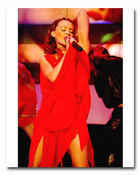(SS3543345) Kylie Minogue Music Photo