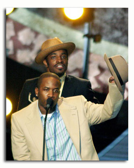 (SS3543436) Outkast Music Photo