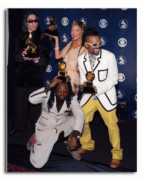 (SS3543488) The Black Eyed Peas Music Photo