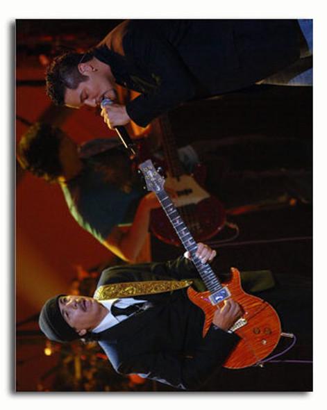 (SS3543813) Carlos Santana Music Photo