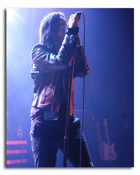 (SS3544528) The Strokes Music Photo