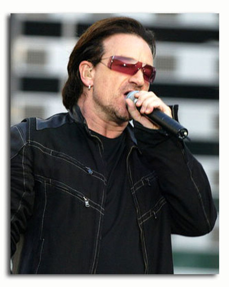 (SS3544749) U2 Music Photo