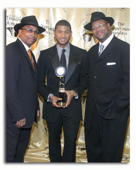 (SS3544775) Usher Raymond Music Photo