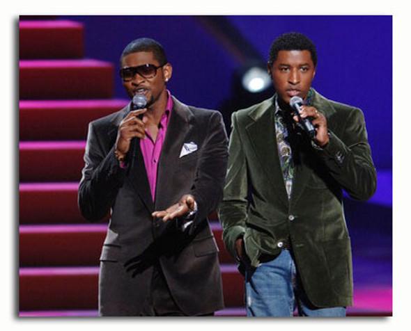 (SS3544801) Usher Raymond Music Photo