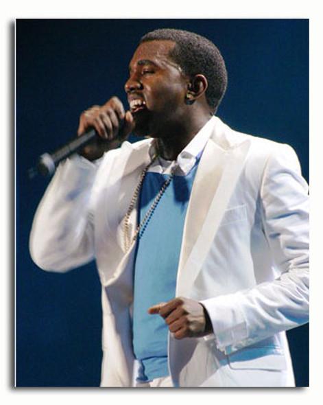 (SS3544892) Kanye West Music Photo