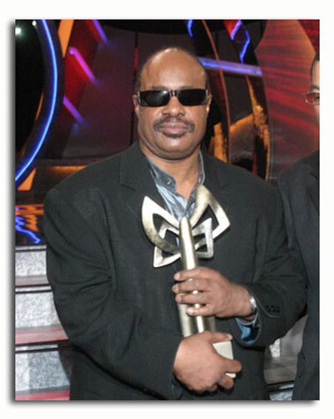 (SS3544918) Stevie Wonder Music Photo