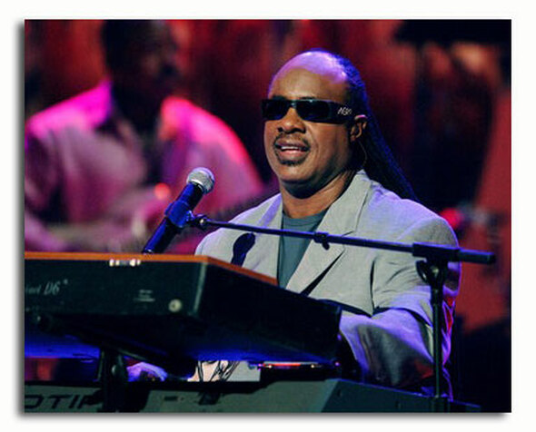 (SS3544931) Stevie Wonder Music Photo