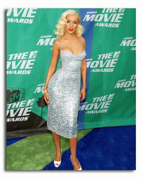 (SS3545009) Christina Aguilera Music Photo