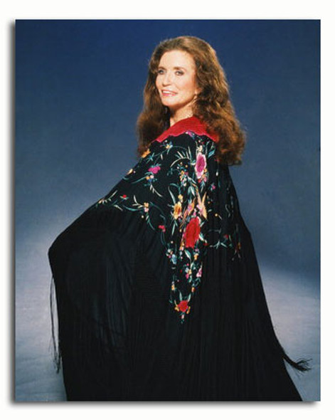 (SS3545152) June Carter Cash Music Photo