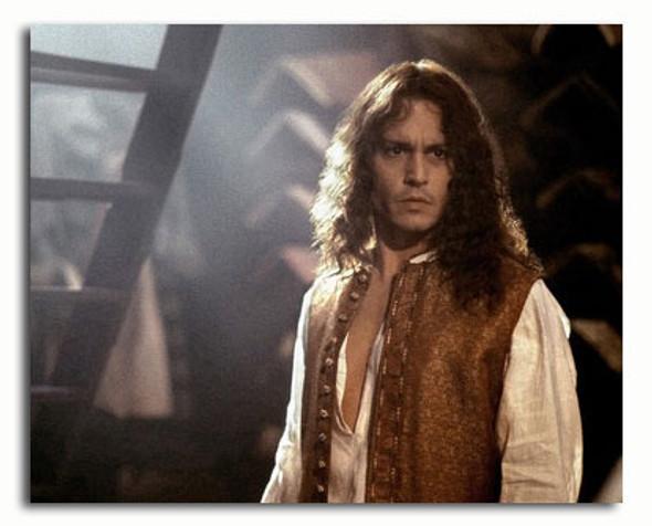 (SS3545191) Johnny Depp Movie Photo