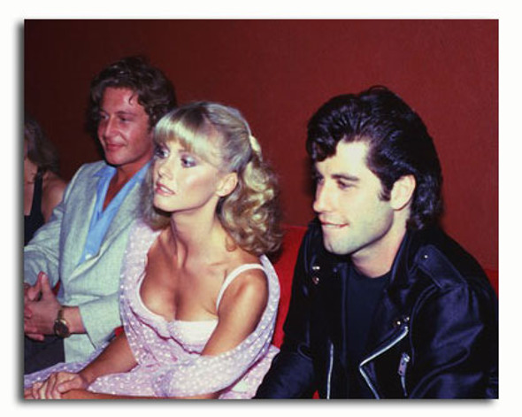(SS3545308) Cast   Grease Movie Photo