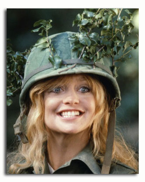 (SS3545386) Goldie Hawn  Private Benjamin Movie Photo