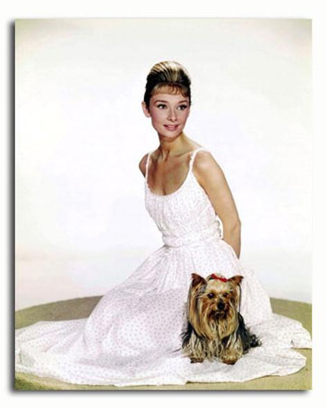 (SS3545412) Audrey Hepburn Movie Photo