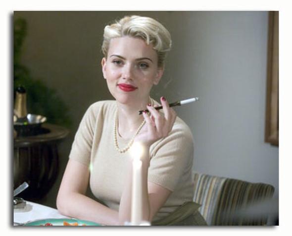 (SS3545451) Scarlett Johansson Movie Photo